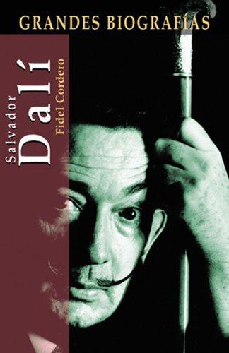 9788497645638: Salvador Dalí (Grandes biografías series)