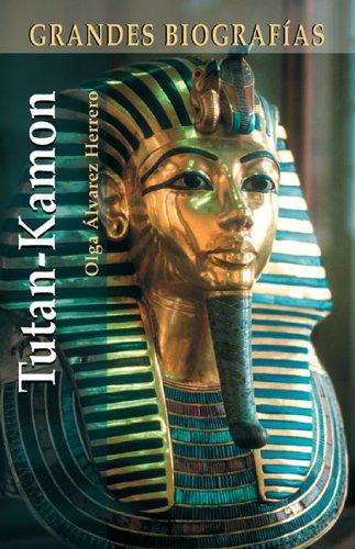 9788497645775: Tutan-Kamon (Grandes Biografias) (Grandes biografías series)