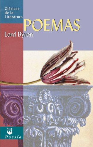 9788497646864: Poemas de Lord Byron (Clásicos de la literatura series) (Spanish Edition)