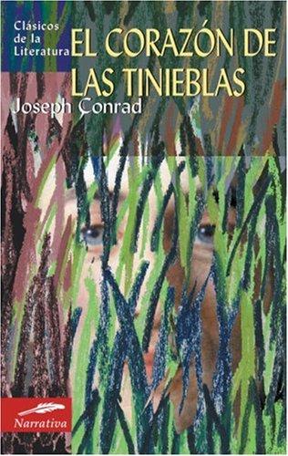 9788497646963: El corazón de las tinieblas (Clásicos de la literatura series) (Spanish Edition)