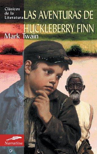 9788497646970: Las aventuras de Huckleberry Finn (Clásicos de la literatura series)