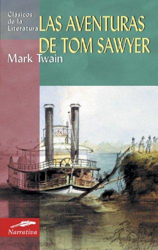 9788497646987: Las aventuras de Tom Sawyer (Clásicos de la literatura series)
