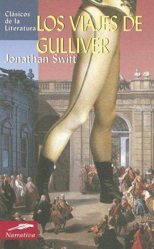 9788497647007: Los viajes de Gulliver (Clásicos de la literatura series)