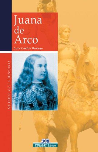 9788497647403: Juana de Arco (Mujeres en la historia series)
