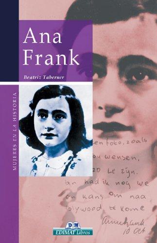 9788497647618: Ana Frank (Mujeres en la historia series)