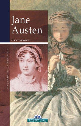 Jane Austen (Mujeres en la historia series): Sanchez, Oscar