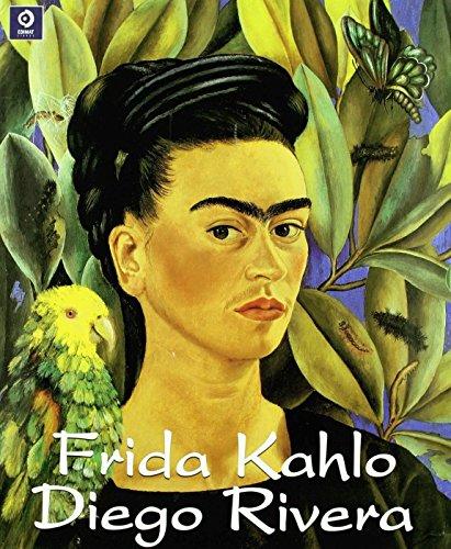 9788497647816: Frida Kahlo - Diego Rivera (2 Tomos)