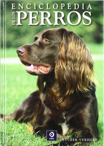 9788497647908: Enciclopedia de los perros (Enciclopedia básica)