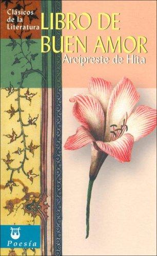 9788497647991: Libro de buen amor (Clásicos de la literatura series) (Spanish Edition)