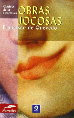 OBRAS JOCOSAS: Quevedo, Francisco de