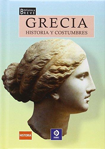 9788497648585: Grecia