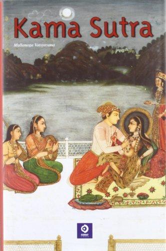 9788497648592: Kama Sutra (Spanish Edition)