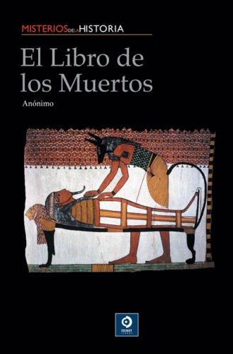 9788497648714: El libro de los muertos (Misterios de la historia)