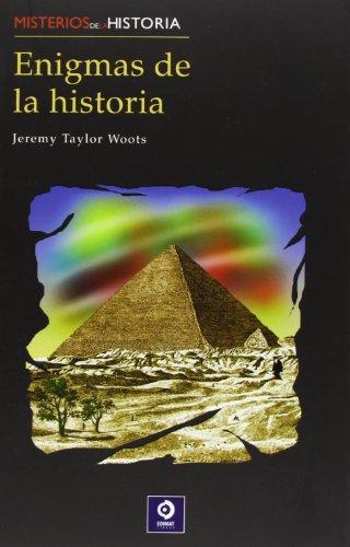 9788497649421: Enigmas de la Historia (Misterios de la historia)