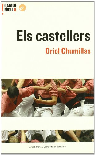 9788497660662: Els Castellers