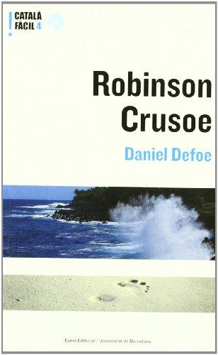 9788497660686: Robinson Crusoe. + CD (Nivell mitja)