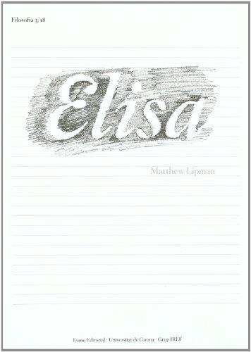 9788497660839: Elisa