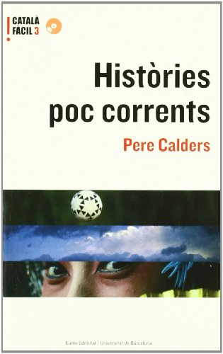 Histories poc corrents. Llibre + CD (nivell avançat): Pere Calders