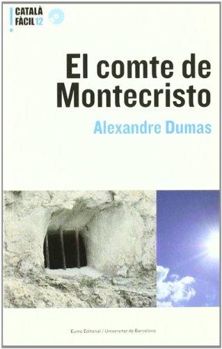 9788497662765: El comte de Montecristo (Català fàcil)