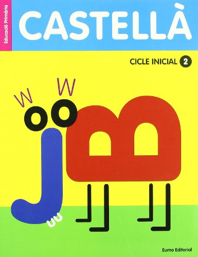 9788497663113: Castellà Cicle Inicial 2 (Ed. 2009)