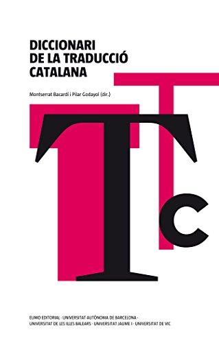 Diccionari de la traducció catalana: Godayol Nogué, Maria