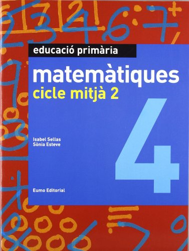 9788497664349: MatemÓtiques. Cicle MitjÓ 2 (llibre)