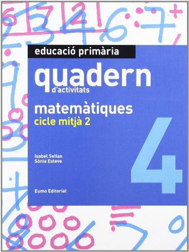 9788497664400: MatemÓtiques. Cicle MitjÓ 2 (quadern)