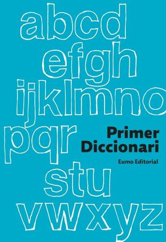 9788497664905: Primer Diccionari (Prim. Llengua)