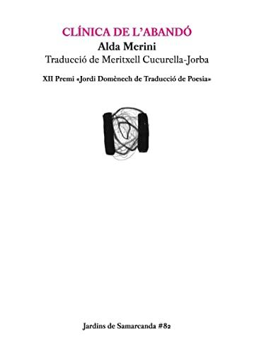 9788497665797: Clínica De L'Abandó (Jardins de Samarcanda)
