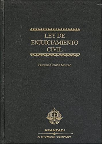 9788497670227: Ley de Enjuiciamiento Civil (Códigos con Jurisprudencia)