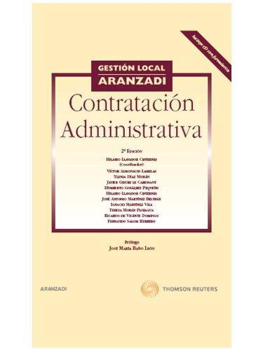 9788497677554: GESTION LOCAL CONTRATACION ADMINISTRATIVA