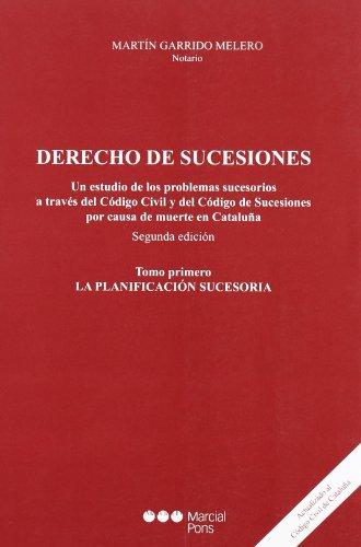 9788497686402: Derecho de sucesiones (2 vols.)