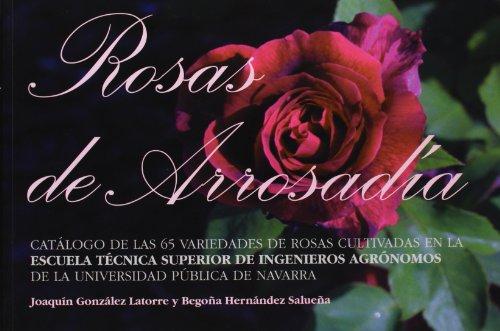 9788497691789: Rosas de Arrosadía