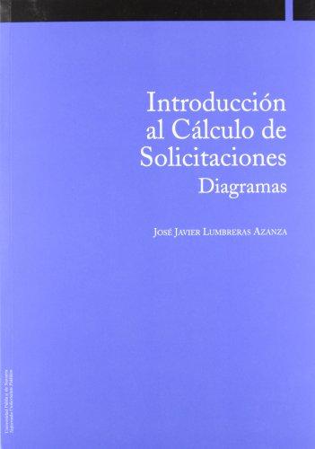 Introducción al Cálculo de Solicitaciones: Lumbreras Azanza, José