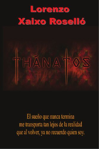 9788497709354: Thanatos