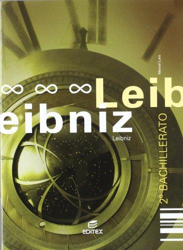 9788497710992: Leibniz (Spanish Edition)