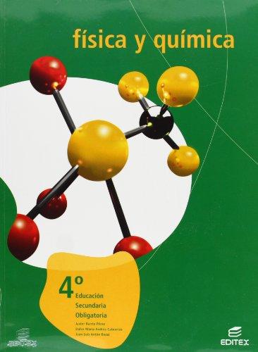 Fisica quimica 4º.eso