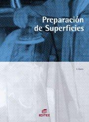 9788497713245: Preparación de superficies (Ciclos Formativos)