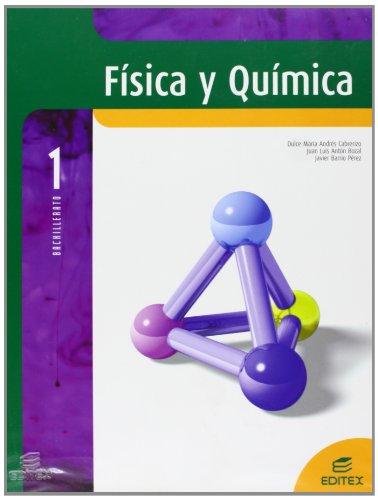 9788497713351: FISICA Y QUIMICA 1?BACH