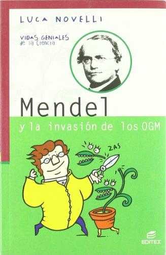 Mendel (Spanish Edition): n/a