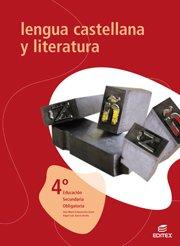 Lengua literatura 4º.eso: Echazarreta Arzac, José