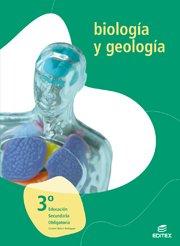 9788497714495: Biología y Geología 3ºESO