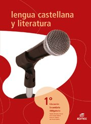 9788497714518: Lengua Castellana y Literatura 1º ESO (Secundaria) - 9788497714518