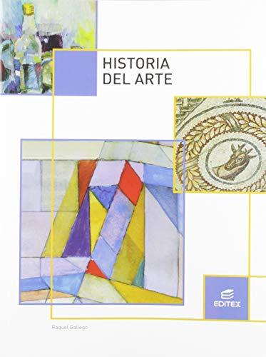 9788497715171: Historia del Arte 2º Bachillerato - 9788497715171