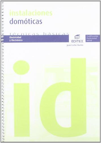 9788497715294: Instalaciones domA³ticas