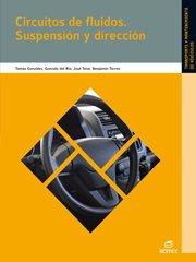 9788497715393: Circuitos de fluidos. Suspensión y dirección