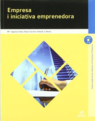 9788497715614: Empresa i iniciativa emprenedora (Ciclos Formativos)