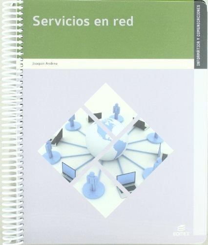 9788497716581: Servicios en red (Ciclos Formativos)