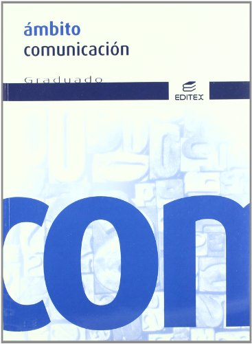 9788497716673: Ámbito comunicación