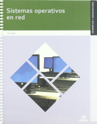 9788497719704: Sistemas operativos en red (Ciclos Formativos)